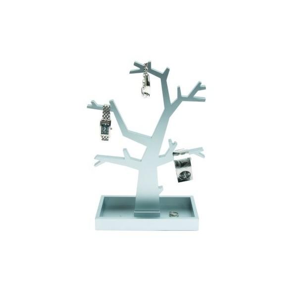 Joyería del árbol de almacenamiento - Plata