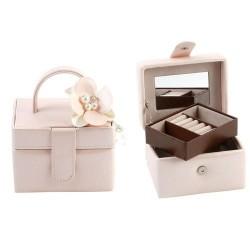 Jewelry box - TJB188 - Woman