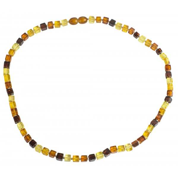 adult necklace full quebes