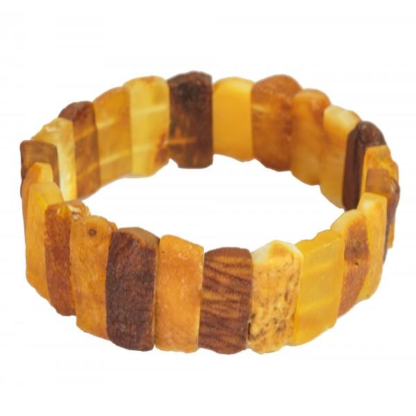 Adult bracelet-matt,brut