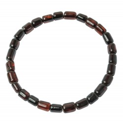 Adult Multicolored Amber Bracelet
